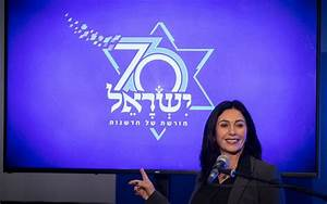 Israel to celebrate 70th birthday with 70-hour spectacle ...