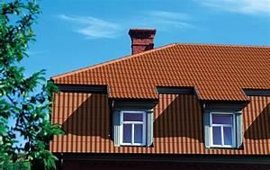 Braas Harzer Pfanne Preis : harzer pfanne 7 big ein dachstein von braas g nstige ~ Michelbontemps.com Haus und Dekorationen