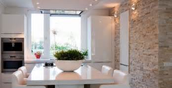 kitchen window coverings ideas wall panels modern kitchen amsterdam by barroco