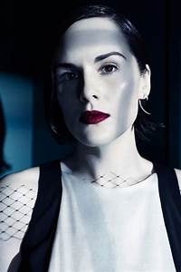 Michelle Dockery: Muses, Cinematic Women   The Red List