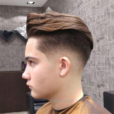 Coupe De Cheveux Garcon 16 Ans Voici Les Meilleures Coupes Cheveux Pour Votre Gar 231 On De 12 Ans Plus Coiffure Simple Et Facile