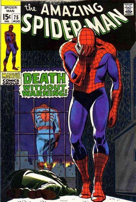 Celebrate 50 Years Of Spiderman With 50 Amazing Comics