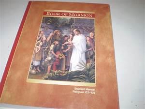 Book Of Mormon Student Manual Religion 121
