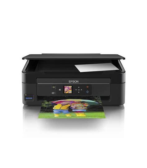 Herunterladen und installieren drucker und scannertreiber. Epson Expression Home XP-342