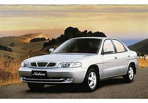 Daewoo Nubira 2 0l 1997