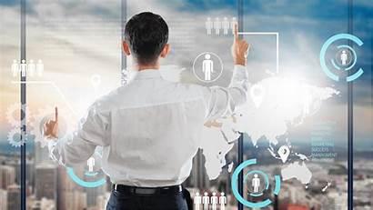 Customer Value Business Future Marketing Network