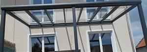 Terrassenüberdachung Alu Glas Kosten : terrassen berdachung aus alu bauen mit polycarbonat oder glas ~ Frokenaadalensverden.com Haus und Dekorationen