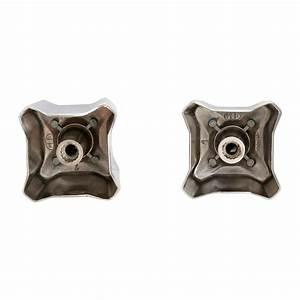 Faucet Handles For Kohler Tub  U0026 Shower In Chrome