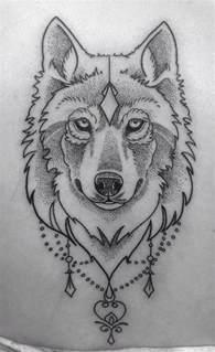 best 25 wolf tattoos ideas on tree