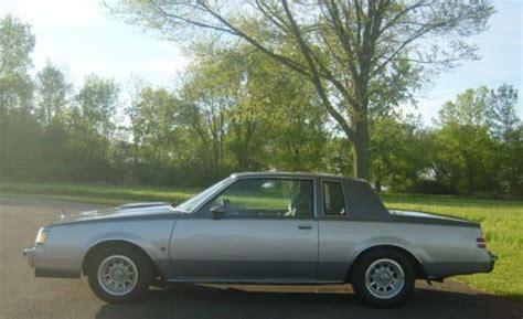 find   buick  type turbo regal coupe  door