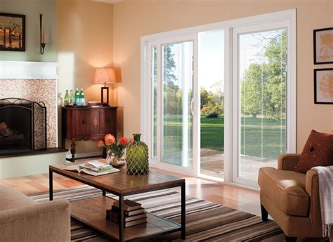 pella 350 series energy efficient patio doors pella