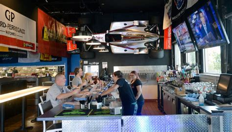 grill garage düsseldorf review rev your engines for garage grill in draper the salt lake tribune