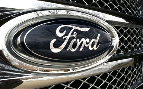 Ford Wallpaper by Ford Logo Wallpapers Wallpaper Cave