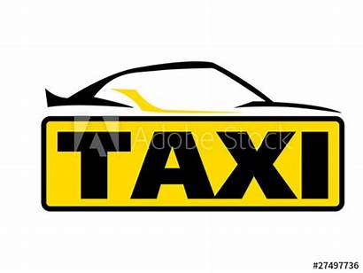Taxi Sportliches Vector Sam