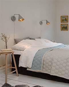 Décoration Chambre Scandinave : shake my blog s lection de chambres scandinaves ~ Melissatoandfro.com Idées de Décoration