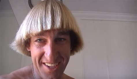 How To Give Yourself The Raddest Bowl Cut Ever