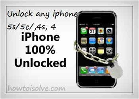 can apple unlock my iphone how to unlock apple iphone se 5c iphone 5s 5 iphone 4 4s