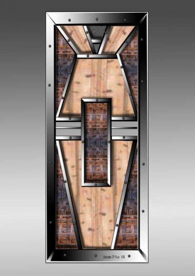 le mobilier dans la d 233 coration int 233 rieure et ext 233 rieure m 233 lange du fer et du bois conception