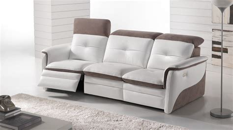 canape trevise canape d angle cuir relaxation electrique 28 images