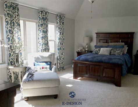 Class Family Home With Blue Pink And Gold Decor by Colour Review Sherwin Williams Repose Gray Sw 7015