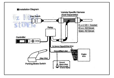 blitz turbo timer wiring fan relay wiring   elsavadorla turbo timer installation diagram