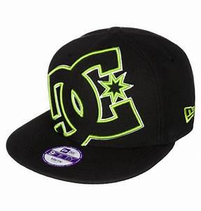 Kid's Double Up Snapback Hat ADBHA03010 | DC Shoes