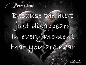 Fixing a broken... Broken Lyrics