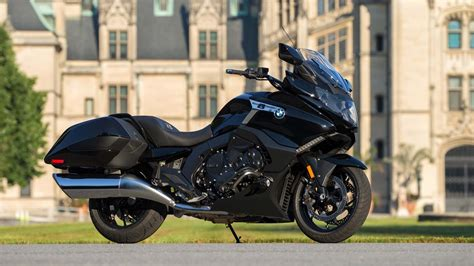 K 1600 B Image by 2018 Bmw K1600b Bagger Ride Review