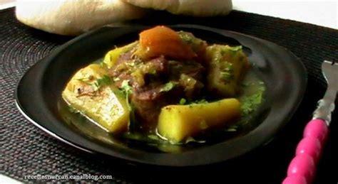 comment cuisiner du jarret de boeuf jarret de bœuf aux panais aux saveurs du maroc olives et