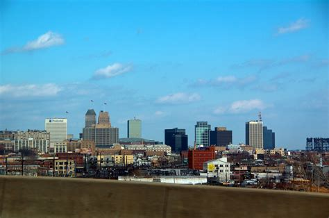 Skyline, Downtown Newark, NJ Pentax User Photo Gallery