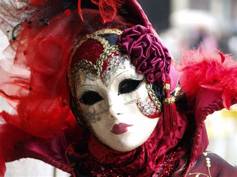 The Carnival Of Venice International Excellence Luxury