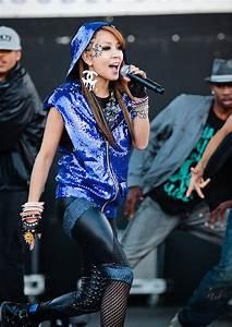 Boa Chart List Of K Pop On The Billboard Charts Wikipedia