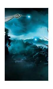 Heirlooms: Home Screen 3d Harry Potter Wallpaper