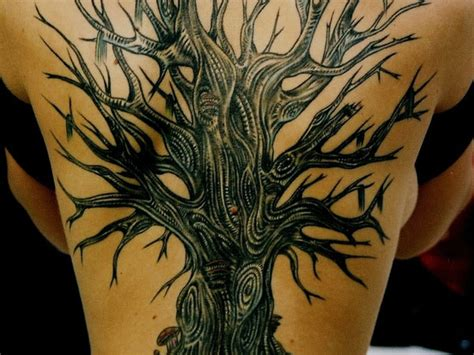 Collection Of 25+ Owl Moon Branches Tattoos On Sleeve