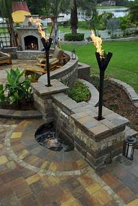 38, Amazing, Backyard, Patio, Design, Ideas