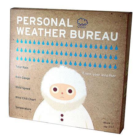 bureau weather personal weather bureau
