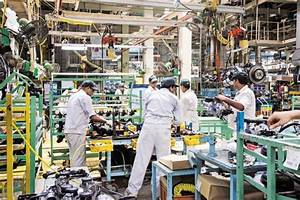 India's manufacturing sector growth hits 25-month low in ...