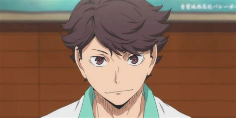 Which Haikyuu Character Are You Based On Your Chinese