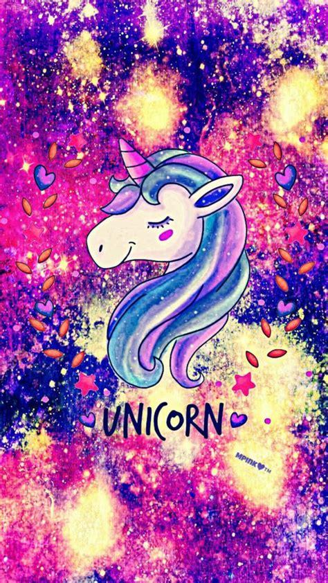 cute unicorn teen wallpapers  teenagers girls