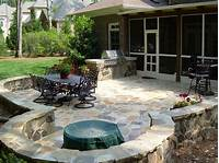 Patio Designs Crescent DC | Stone Patios Design & Construction Contractor Northern VA