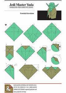 Origami Yoda Book Instructions