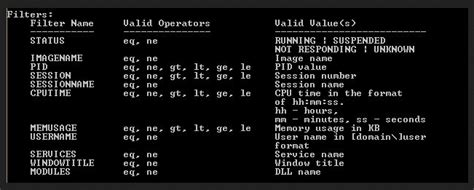 cmd commands  daily   windows os