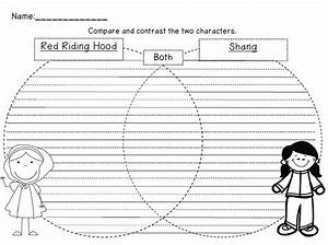 Red Riding Hood And Lon Po Po  Compare And Contrast Fairy