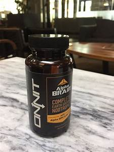 Brain Force Vs Alpha Brain  Which Proves To Be The Better Nootropic