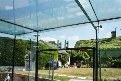 swindon wiltshire architectural glass clear living