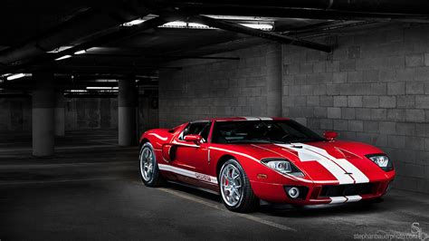 Ford Wallpaper by Ford Gt Wallpaper