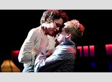 Theatre review Love from a Stranger at the Royal