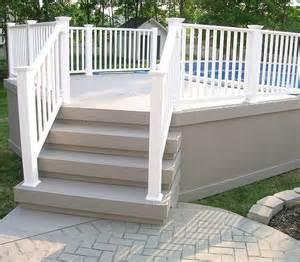 Sherwin Williams Deck Revive by Composite Deck Composite Deck Railing Ideas