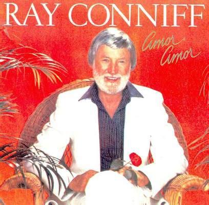 Ray Conniff  Amor, Amor (brazil Version) (cd, Album) At