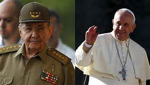 Pope Francis unexpected hero of US-Cuba relations ...
